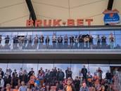 Ekstraklaso wracamy! Bruk-Bet Termalica Nieciecza z awansem! zdj. 3