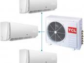 Premiery Lindab 2021 - nowy agregat TCL Multi Split zdj. 2