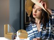 KRISPOL przedstawia okna premium ze zgrzewem V-Perfect zdj. 1