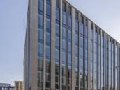 4 Wellington Place - zrównoważony biurowiec najwyższej klasy zdj. 3