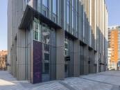 4 Wellington Place - zrównoważony biurowiec najwyższej klasy zdj. 2