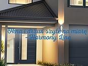 Okna i drzwi zewnętrzne szyte na miarę – poznaj ideę Harmony Line zdj. 5