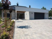 Idealna nawierzchnia wokół domu. Zadbaj o kostkę i płyty z betonu! zdj. 3