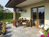Idealna nawierzchnia wokół domu. Zadbaj o kostkę i płyty z betonu! zdj. 6