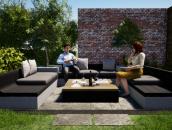 Inspirujące pomysły na wyposażenie ogrodu zdj. 13