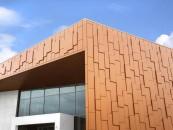 Gra brył w świetle - światłocień w architekturze. Efekty 3D w systemie Dri Design zdj. 2