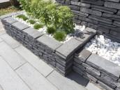 9 zastosowań murka z elementów betonowych zdj. 7