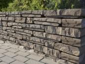 9 zastosowań murka z elementów betonowych zdj. 4