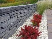9 zastosowań murka z elementów betonowych zdj. 13