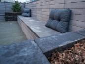 Stylowe ogrodzenia z bloczków betonowych - estetycznie i błyskawicznie zdj. 5
