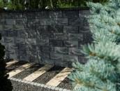 Stylowe ogrodzenia z bloczków betonowych - estetycznie i błyskawicznie zdj. 8