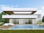 Aluminiowa stolarka na miarę XXI wieku - inteligentny dom z Aluprof zdj. 2