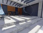 Dekoracyjne elementy betonowe w ogrodzie zdj. 20