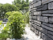 Dekoracyjne elementy betonowe w ogrodzie zdj. 12