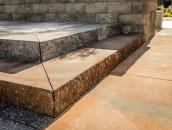 Dekoracyjne elementy betonowe w ogrodzie zdj. 22