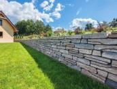Dekoracyjne elementy betonowe w ogrodzie zdj. 11