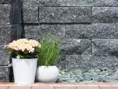 Dekoracyjne elementy betonowe w ogrodzie zdj. 16