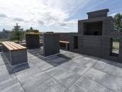 Dekoracyjne elementy betonowe w ogrodzie zdj. 10