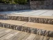Dekoracyjne elementy betonowe w ogrodzie zdj. 23