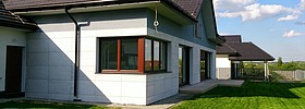 Beton architektoniczny Luxum