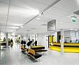 Holandia - Szpital