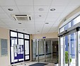 Hiszpania – szpital Torrelodones