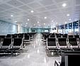 Hiszpania - lotnisko w Barcelonie