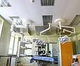 Realizacja Armstrong Szpital nr 1 Oddział Ginekologiczny w Sosnowcu, zdj.1