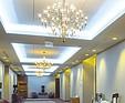 Armstrong realizacja Grand Hotel Tiffi, Iława