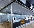 Armstrong realizacja Port lotniczy, Wrocław