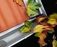 RHEINZINK Ochrona przed liśćmi