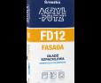 ACRYL-PUTZ® FD 12 Fasada