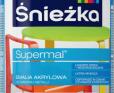 Supermal® Emalia Akrylowa baza