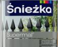 Supermal® Emalia Chlorokauczukowa baza