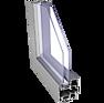 ALIPLAST System okienno-drzwiowy Ecofutural OC