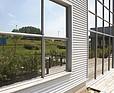 ALIPLAST System okienno-drzwiowy STEEL LOOK 1000