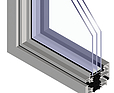 ALIPLAST System okienny Max Light DESIGN