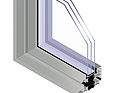 ALIPLAST System okienno-drzwiowy Max Light STEEL