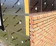 RECTICEL - fasadowo ścienny panel / płyta termoizolacyjna z pianki poliuretanowej PIR  - EUROWALL