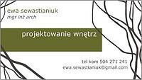 Ewa Sewastianiuk Studio