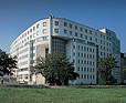 ATELIER LOEGLER Budynek mieszkalny przy ul. Fabrycznej, Kraków, 1992-1994