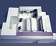 ATELIER LOEGLER Ambasada w Berlinie konkurs 1, 1998