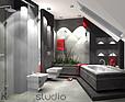 MKSMARTSTUDIO Projekt łazienki