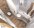MKSMARTSTUDIO Projekt WC