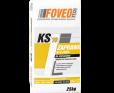FOVEO TECH Zaprawa Klejąca do styropianu KS 10