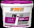FOVEO TECH  Farba Fasadowa Silikonowa FN 30