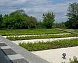 ACANHUS Projekt ogrodu przy Ośrodku Sportowym Eko-Turystyka w Warszawie