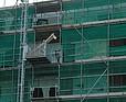 DE JONG Towarowy dźwig budowlany AT50 AT75