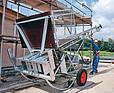 DE JONG Linowy dźwig budowlany A32