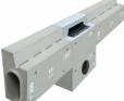 AS PPH Odwodnienie krawężnikowo - tunelowe AS-S200K-T